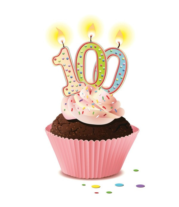 100 Year Old Birthday Decorations  Gift Ideas for a 100 Year Old Woman