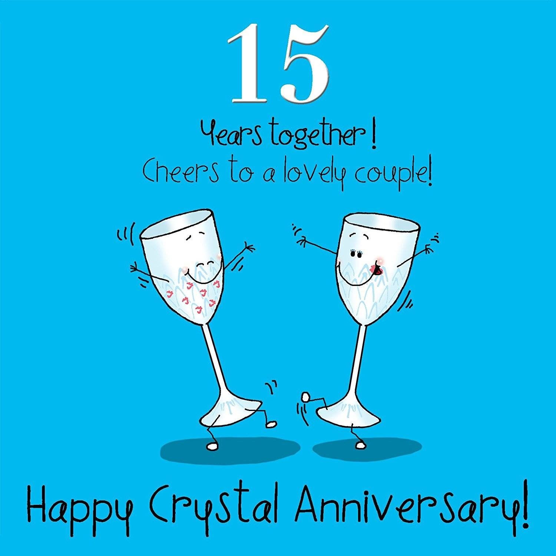 15 Year Wedding Anniversary Quotes  Happy anniversary 15 anniversary quotes