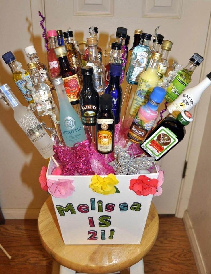 21St Birthday Gifts  1000 ideas about 21 Birthday Presents on Pinterest