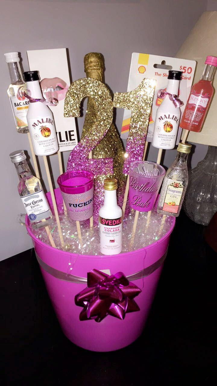 21St Birthday Gifts  The 25 best 21st birthday ideas on Pinterest