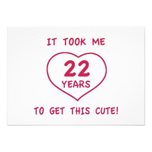 22 Birthday Quotes  28th Birthday Quotes QuotesGram