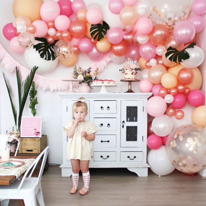 """2Nd Birthday Gift Ideas For Girls  Kara s Party Ideas """"Let s Fiesta"""" 2nd Birthday Party"""