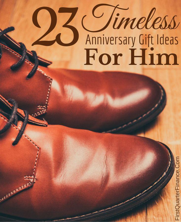 3 Year Wedding Anniversary Gift Ideas For Him  Best 25 3rd wedding anniversary ideas on Pinterest