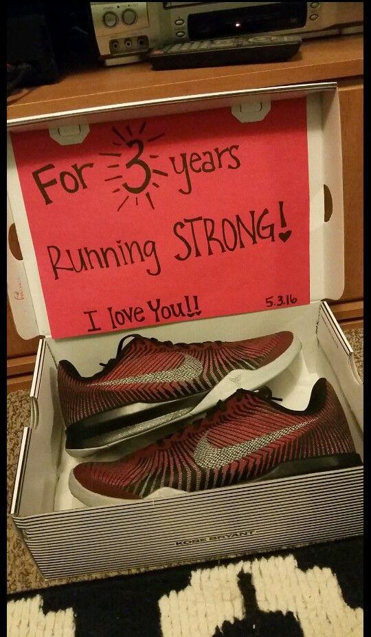 3 Year Wedding Anniversary Gift Ideas For Him  Best 25 3 year anniversary ideas on Pinterest