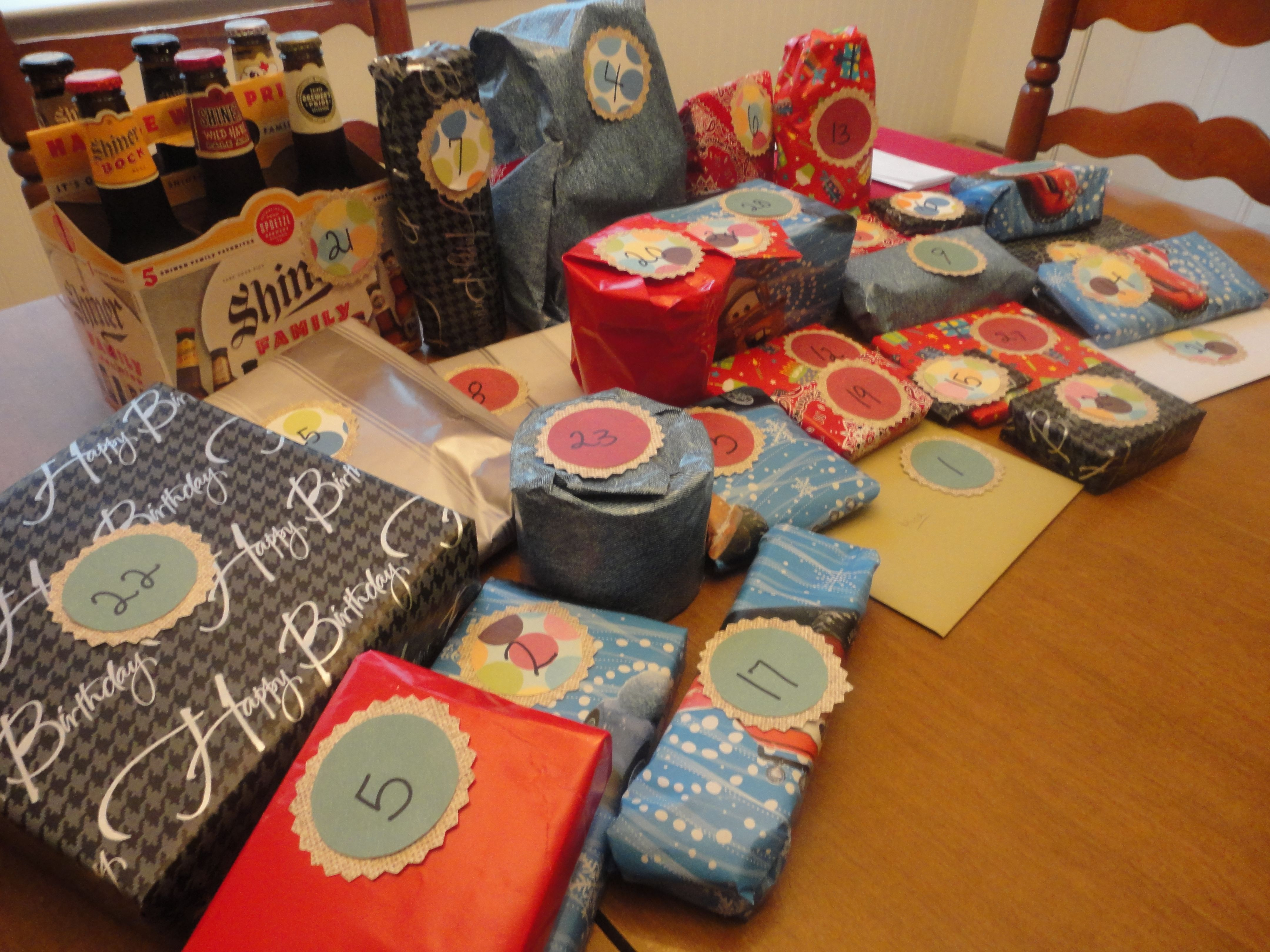 30 Gifts For 30Th Birthday For Her  30 ts for 30th birthday … An Un mon Love