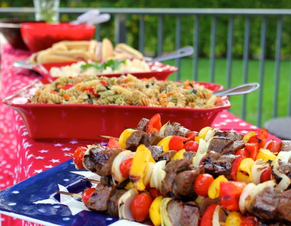 4Th Of July Pool Party Ideas  0 100 Members & familes July 4th cookout pool party 0