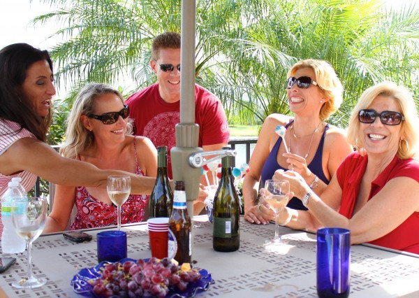4Th Of July Pool Party Ideas  Party Ideas 4th of July Pool Party and BBQ – Good Clean Fun
