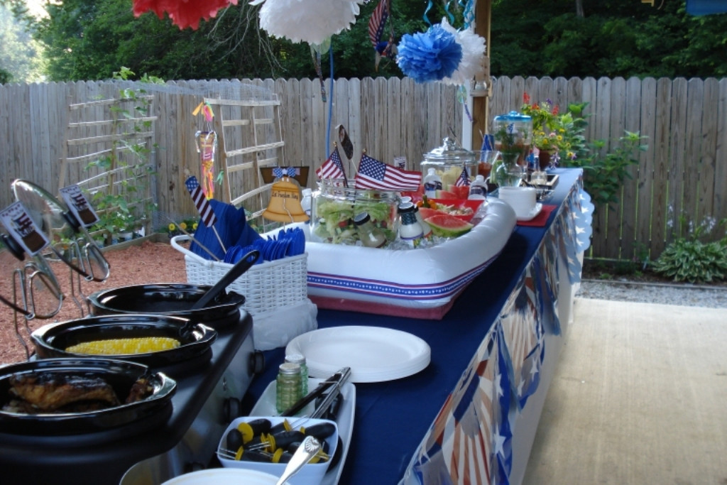 4Th Of July Pool Party Ideas  Tips to Manage Pool Party Ideas