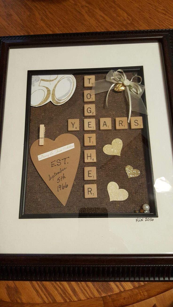 50Th Wedding Anniversary Gift Ideas For Aunt And Uncle  Best 25 Gifts for aunts ideas on Pinterest