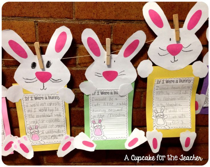 5Th Grade Easter Party Ideas  16 best Easter 1st grade images on Pinterest