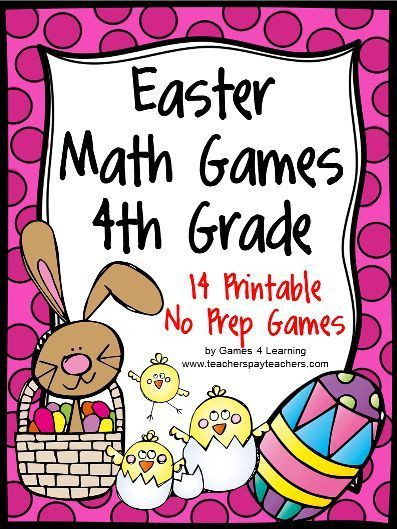 5Th Grade Easter Party Ideas  17 Best images about Fabulous Fourth Grade on Pinterest