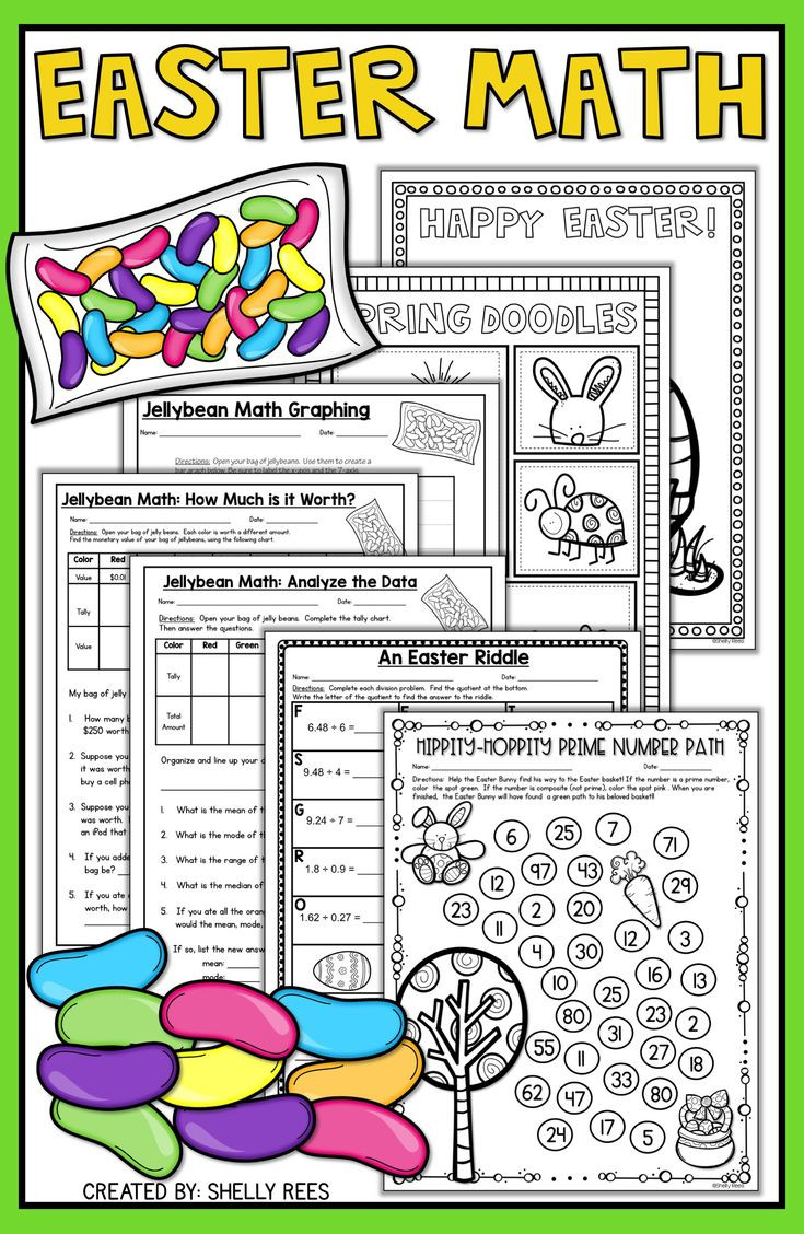 5Th Grade Easter Party Ideas  7 best Kid activities images on Pinterest