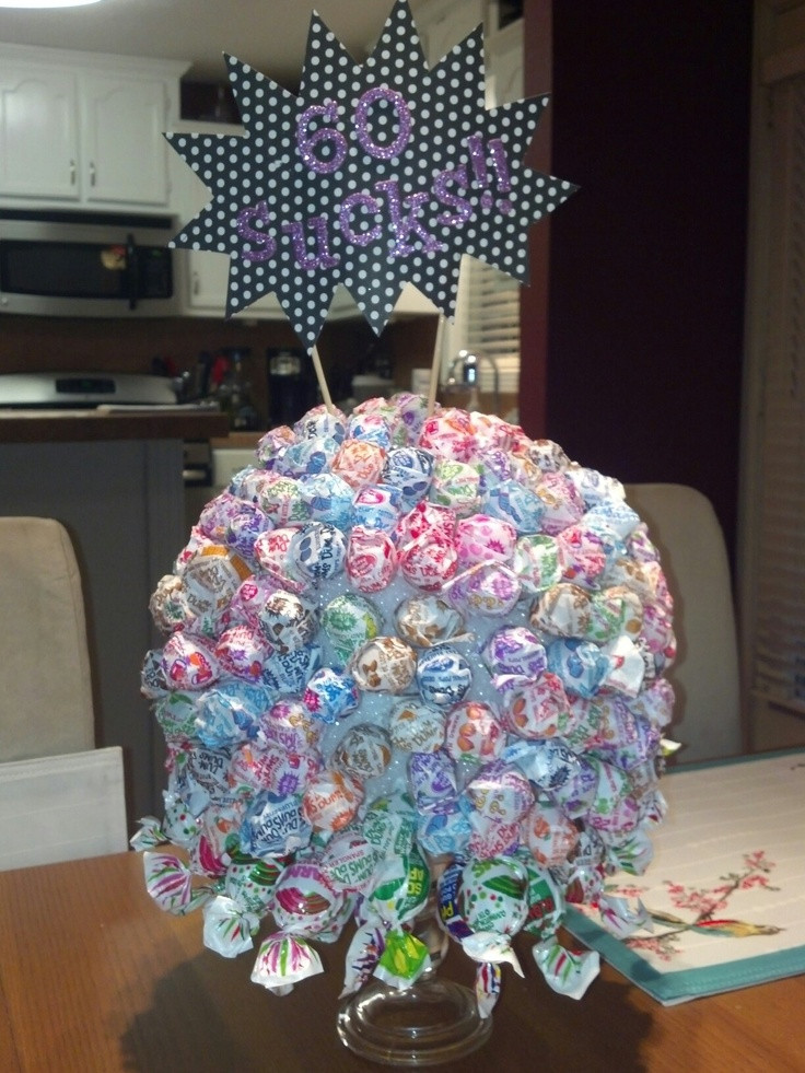 60Th Birthday Gifts For Her  17 best images about birthday gag ts on Pinterest