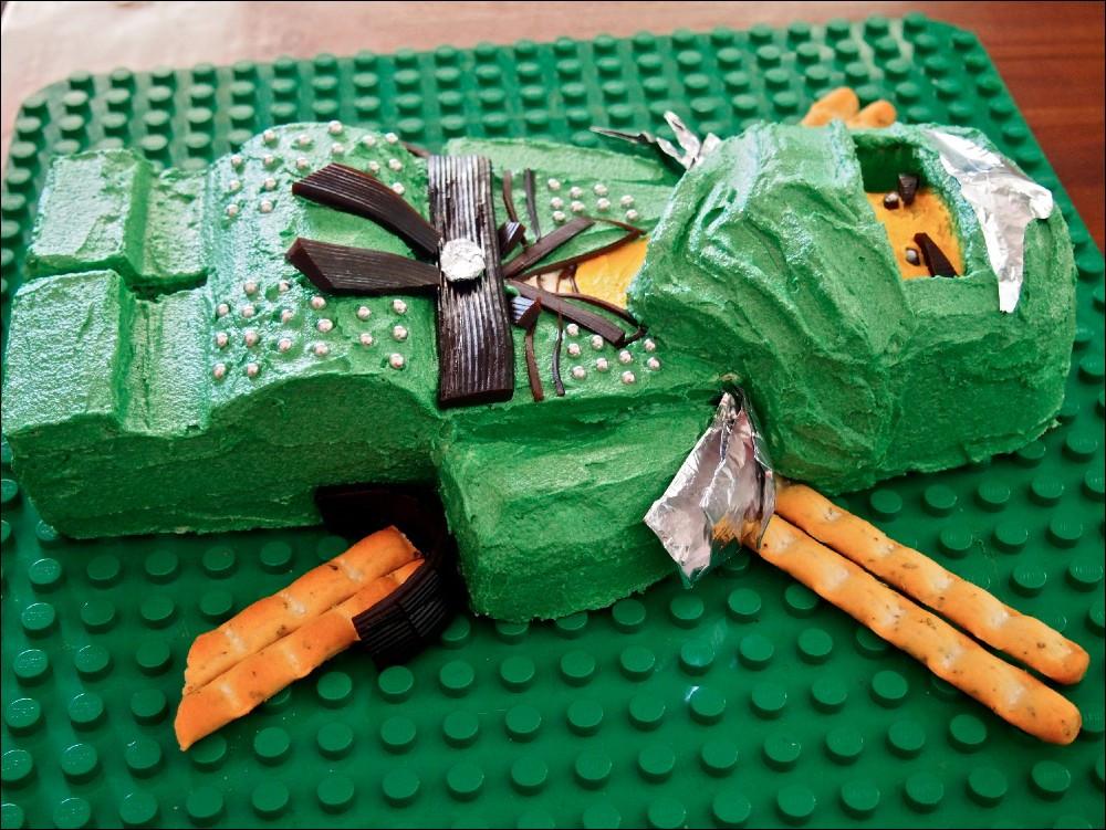 9 Year Old Boy Birthday Cake Ideas  Red Hill Recipes A Birthday Cake 9 Year Old Boy Style