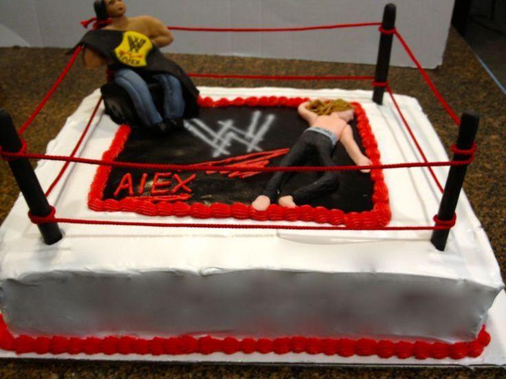 9 Year Old Boy Birthday Cake Ideas  boys birthday cake for 9 years old
