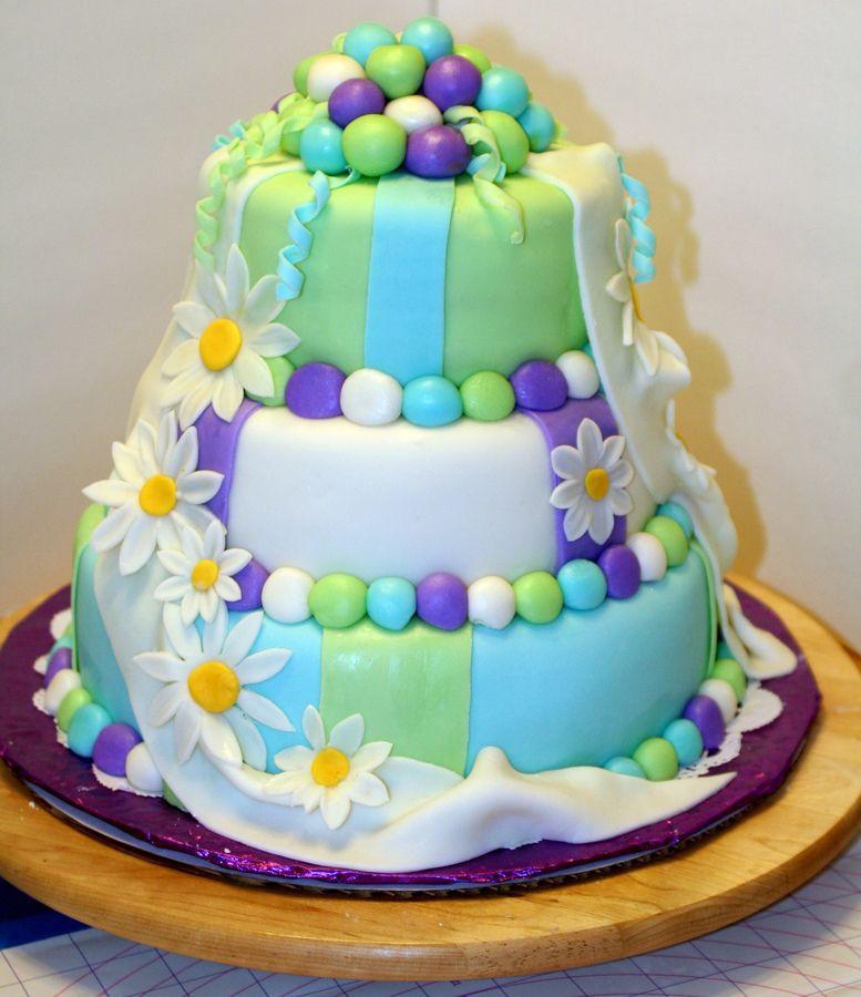 9 Year Old Boy Birthday Cake Ideas  9 Year Old Girl Birthday