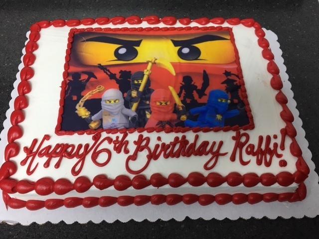 9 Year Old Boy Birthday Cake Ideas  9 best birthday t ideas for a 6 year old boy