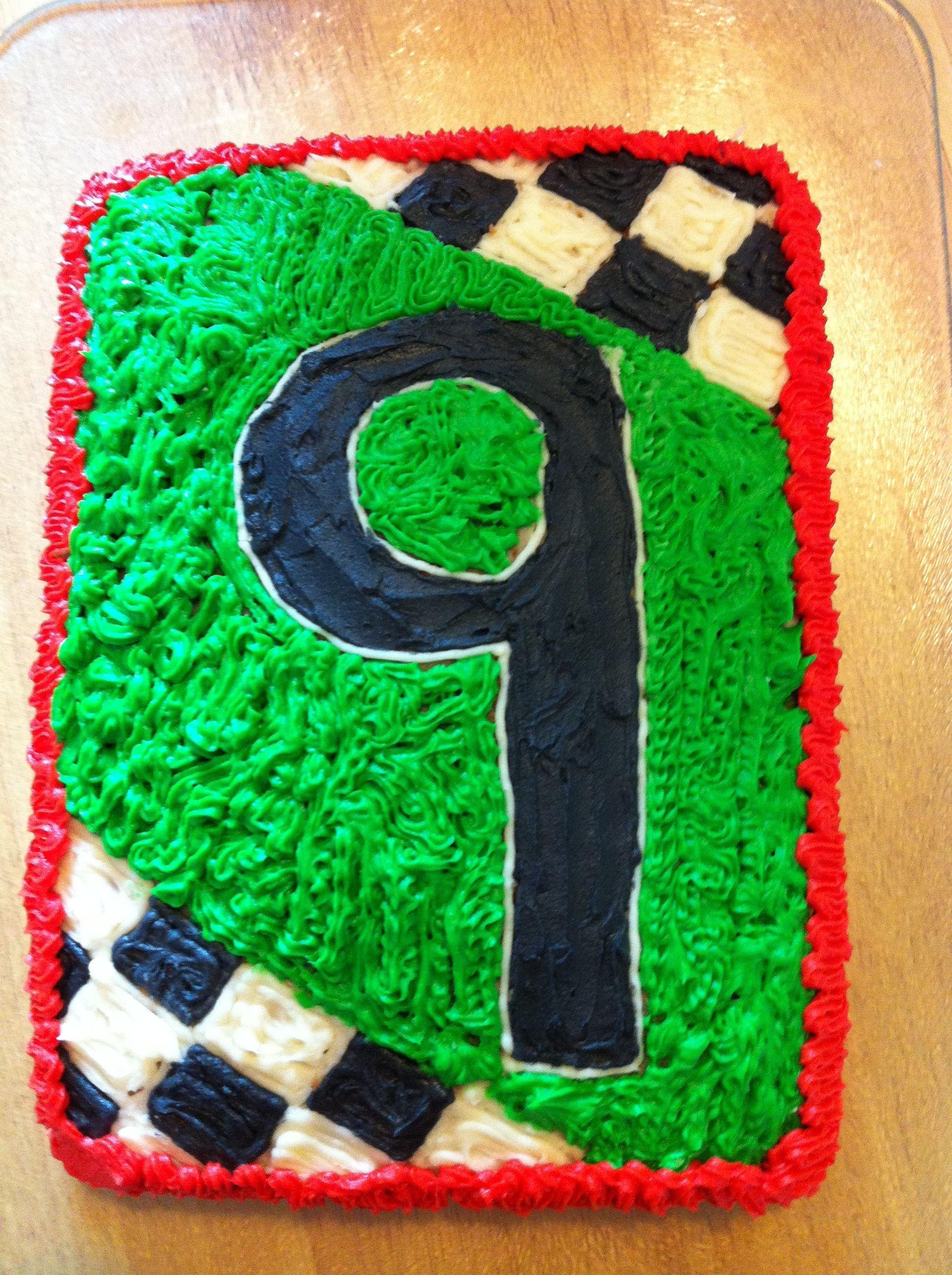 9 Year Old Boy Birthday Cake Ideas  9 year old boy s birthday cake Luke s Folder