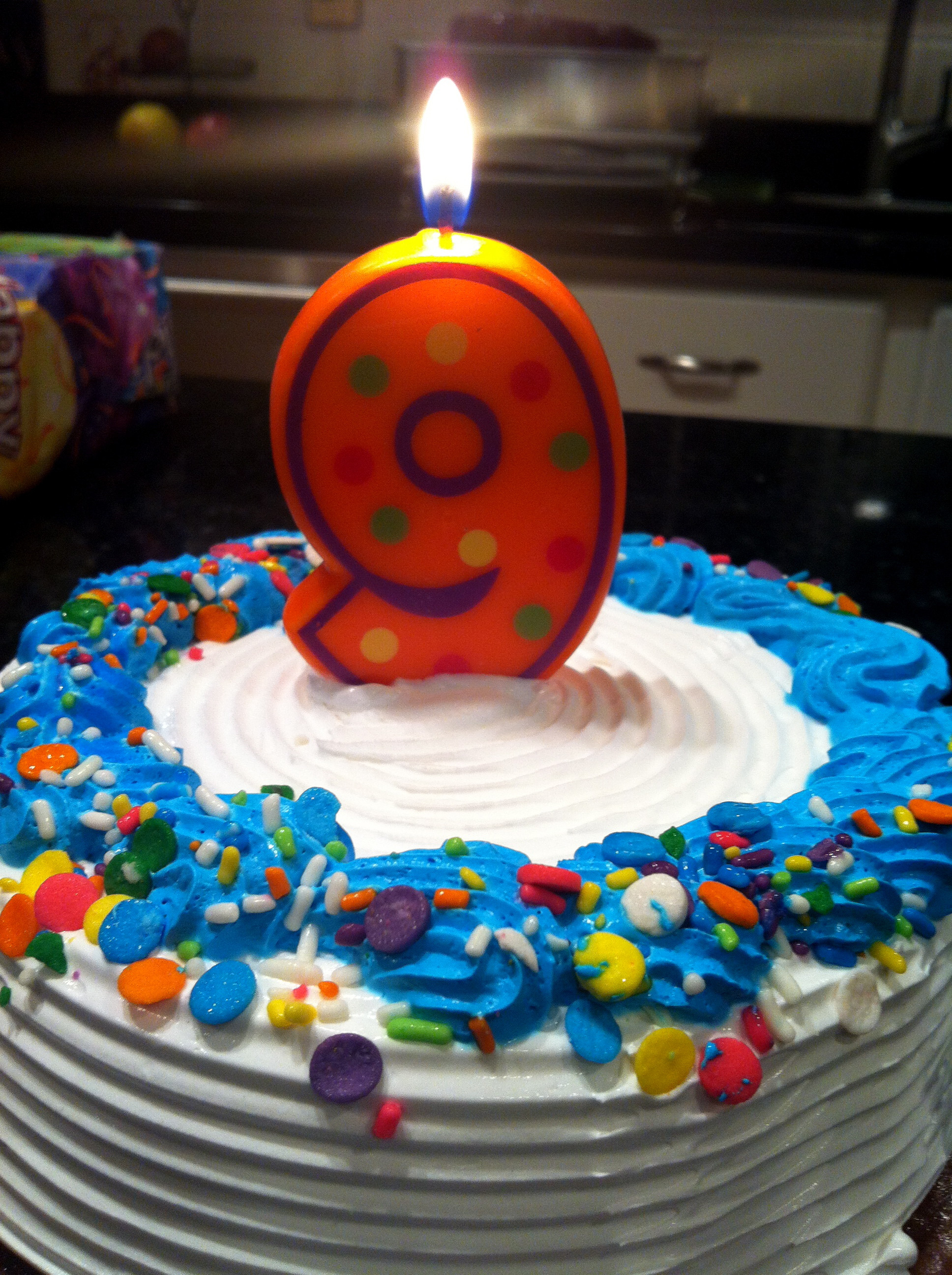 9 Year Old Boy Birthday Cake Ideas  9 year old pumpkin