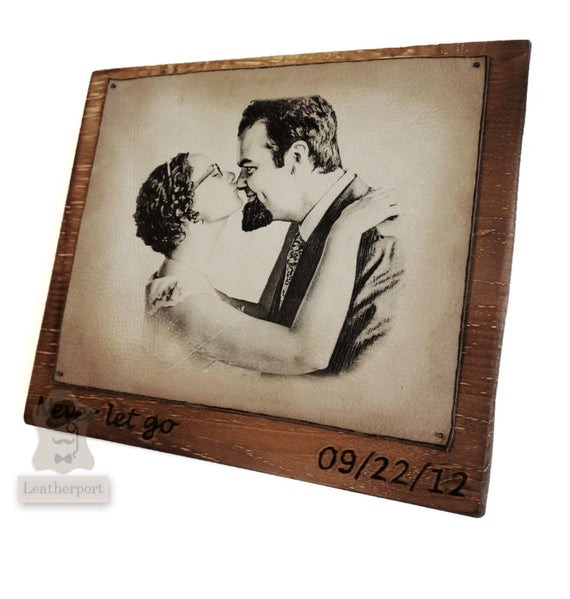 9Th Anniversary Gift Ideas  9 Year Anniversary Gift Ideas 9th Wedding by Leatherport