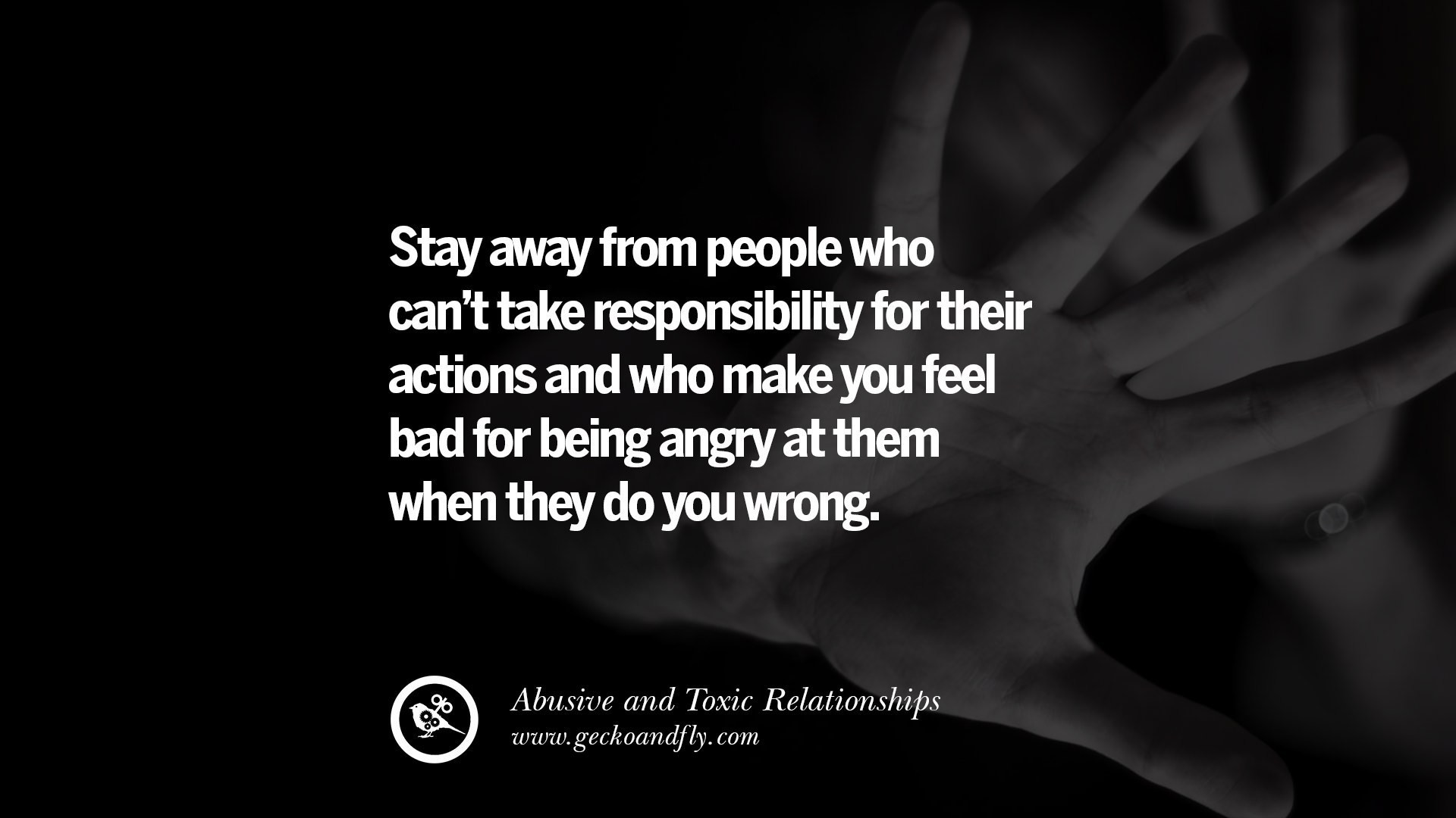 Abusive Relationship Quotes  5 Reasons You Cannot Change An Abusive Man – ZUMI