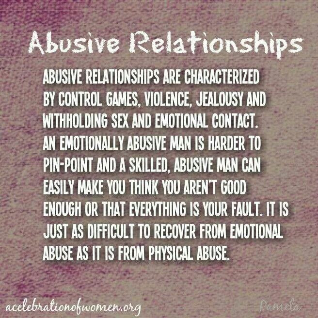 Abusive Relationship Quotes  Narcissistic sociopath relationship abuse
