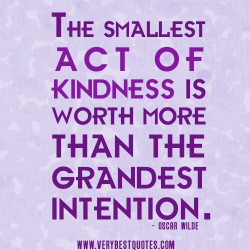 """Acts Of Kindness Quotes  Helping Hands – """"Bringing The Mormon Church Out"""