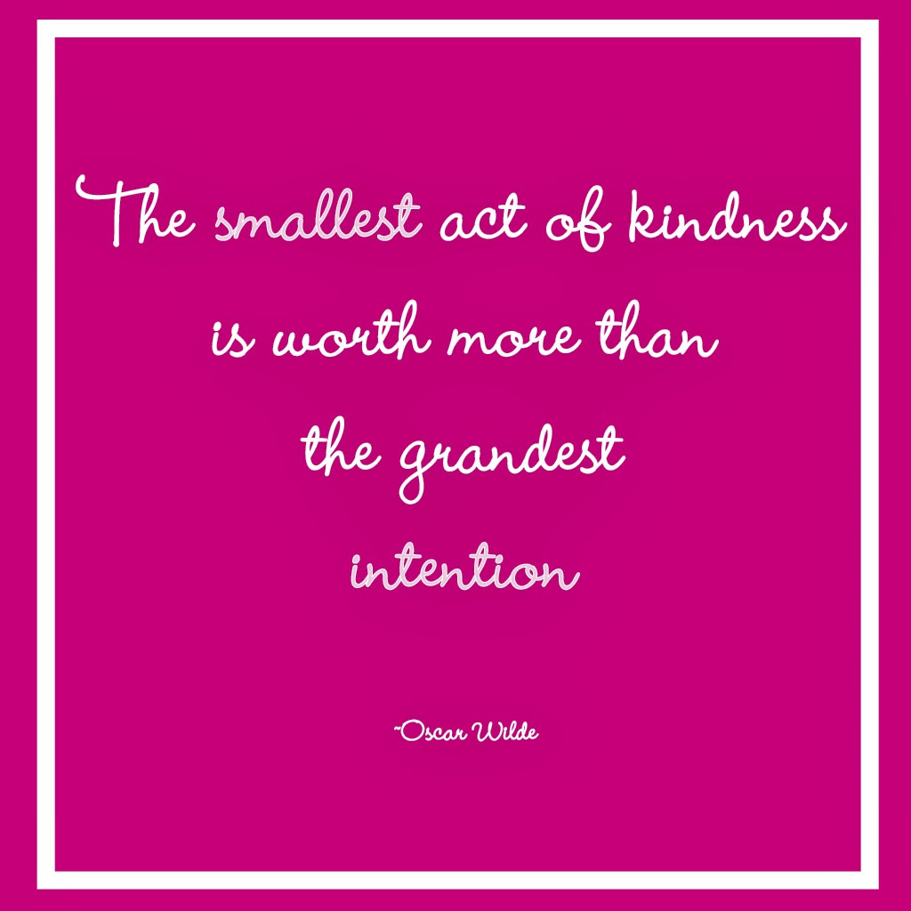 Acts Of Kindness Quotes  Random Acts Kindness Quotes QuotesGram