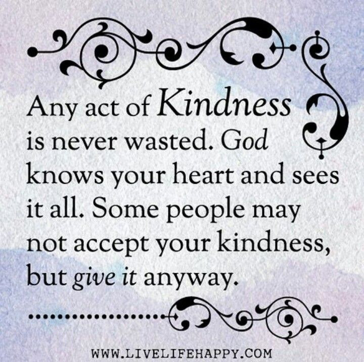 Acts Of Kindness Quotes  Acts Kindness Quotes QuotesGram
