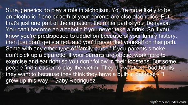 Addiction Quotes For Family  Addiction And Family Quotes best 3 famous quotes about