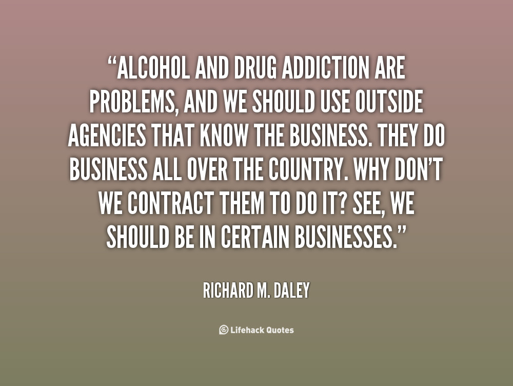 Addiction Quotes For Family  Alcoholism Quotes Family QuotesGram