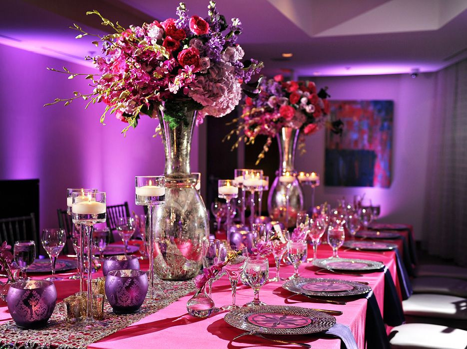 Adult Dinner Party Ideas  Adult Birthday Party Sophisticated and Elegant Dinner