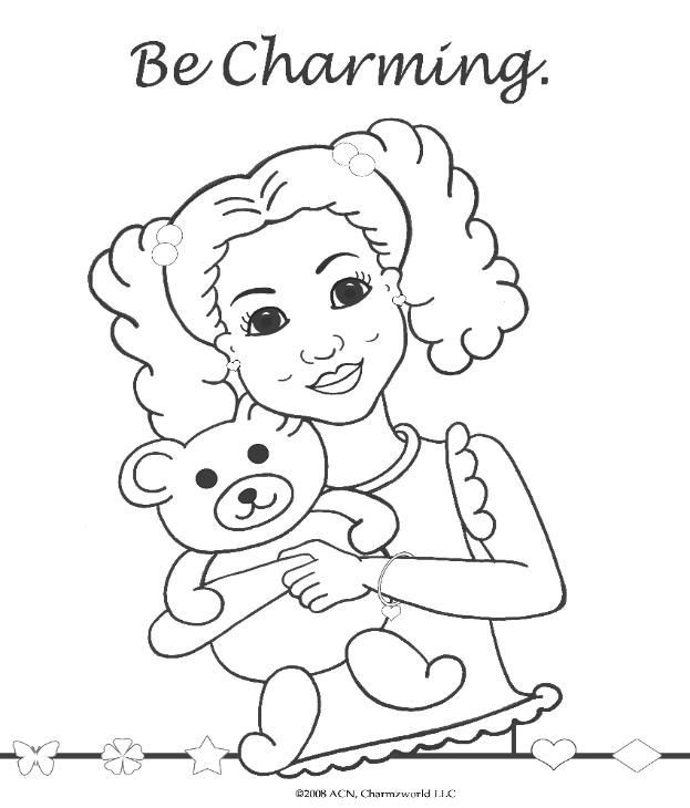African American Girl Coloring Pages  african american coloring sheets african american free