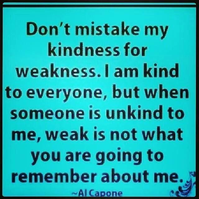 Al Capone Quote Kindness  Gangster Al Capone Quotes QuotesGram