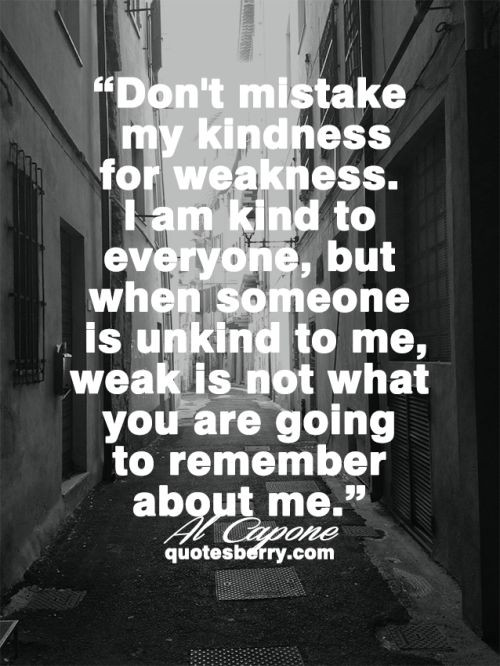 Al Capone Quote Kindness  Best 25 Al capone quotes ideas only on Pinterest