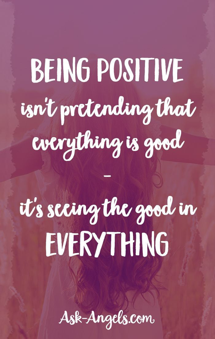Always Be Positive Quotes  Best 25 Being positive ideas on Pinterest