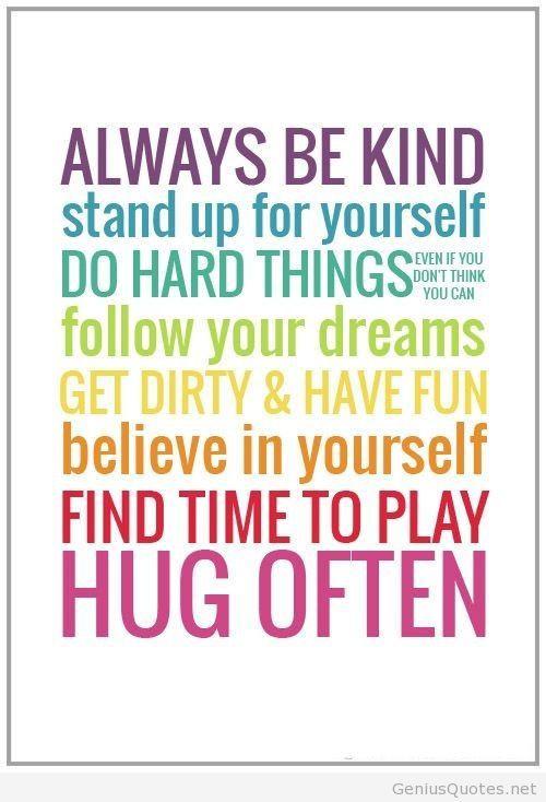 Always Be Positive Quotes  Always Be Positive Quotes QuotesGram