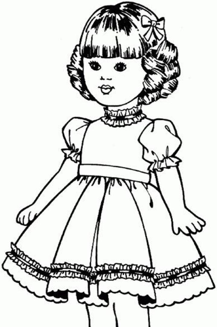 American Girl Lea Coloring Pages  American Girl Lea Pages Coloring Pages
