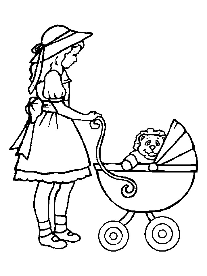 American Girl Lea Coloring Pages  American Girl Doll Coloring Pages 25 Image Collections