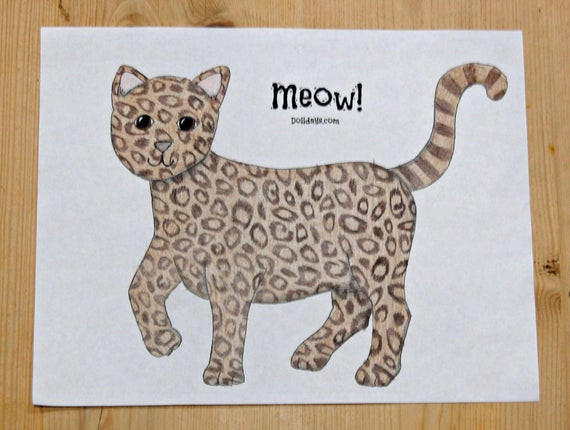 American Girl Lea Coloring Pages  American Girl Lea Clark Inspired Coloring Page Mar Meow