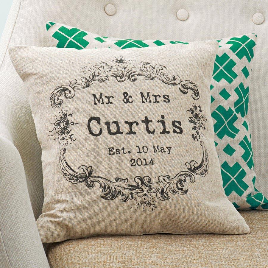 Anniversary Gift Ideas  Second Wedding Anniversary Gift Ideas
