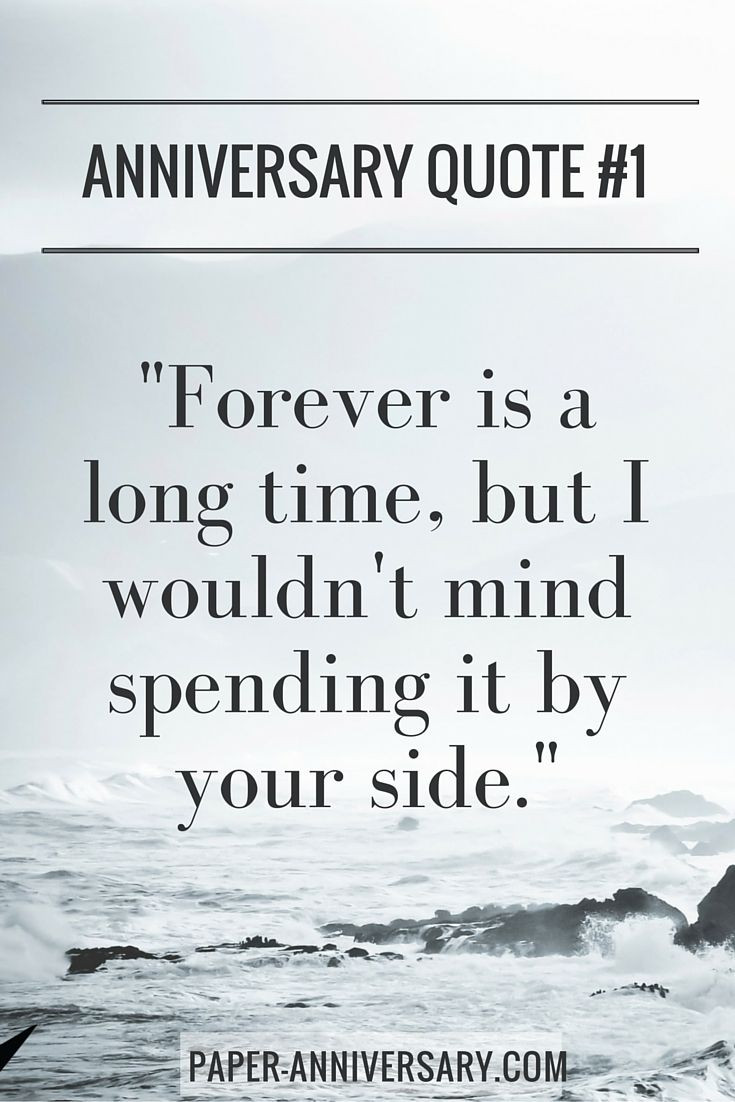 Anniversary Love Quotes  17 Best Anniversary Quotes For Husband on Pinterest