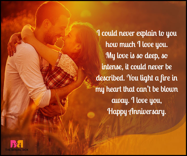 Anniversary Love Quotes  Love Anniversary Quotes For Him 10 Quotes That ll Make
