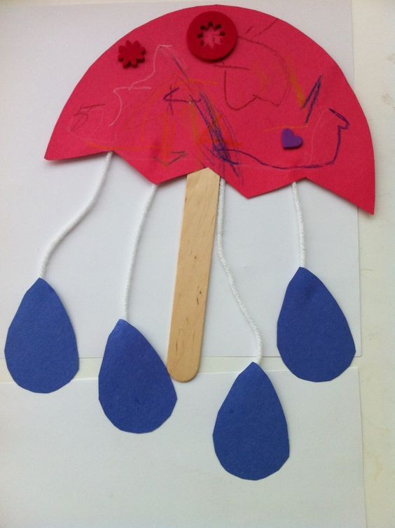 Arts And Crafts For Preschoolers  100 ideas to try about Weather Teaching Ideas