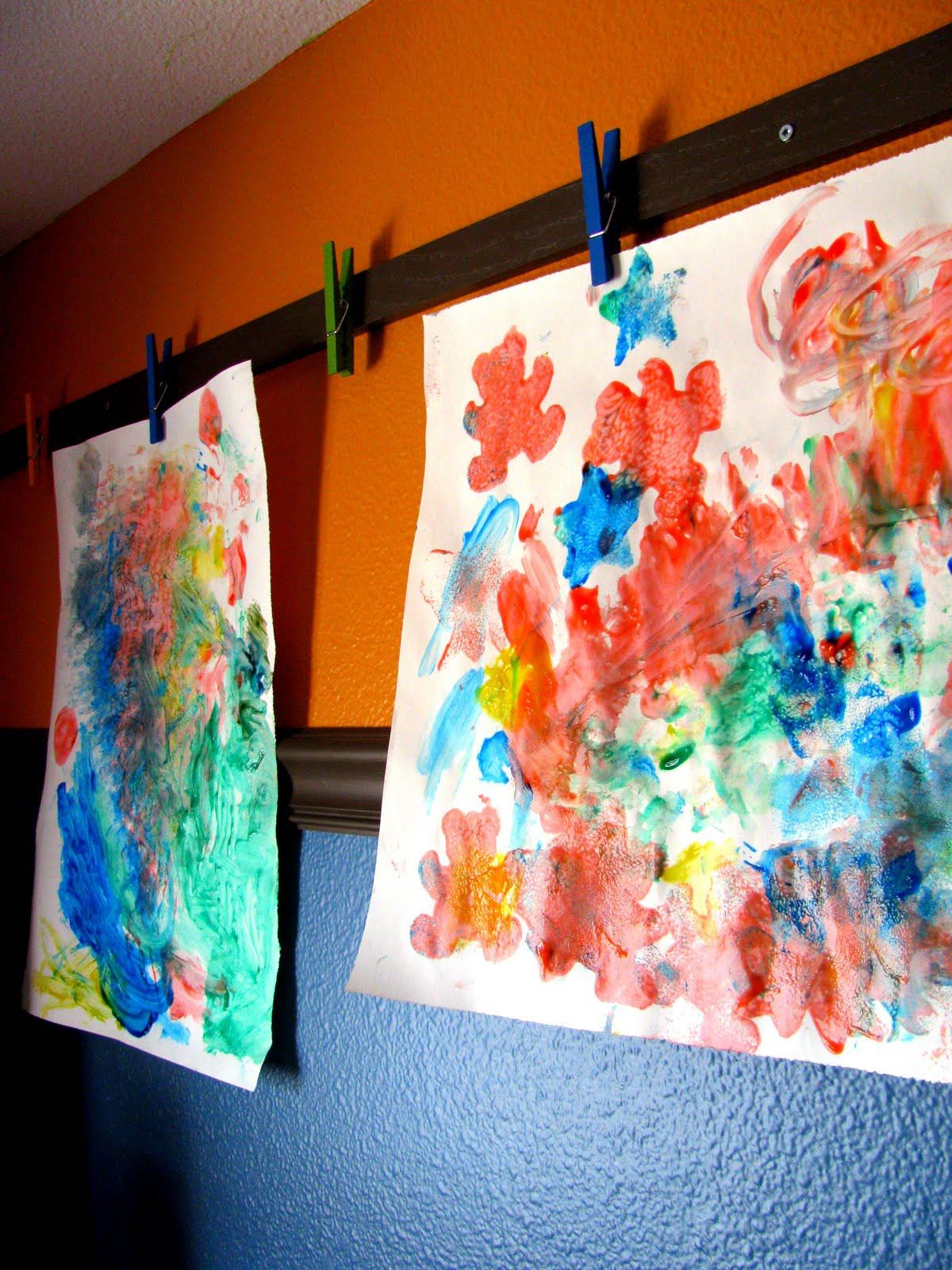 "Artwork For Kids  IHeart Organizing March Featured Space Kids Where ""Art"