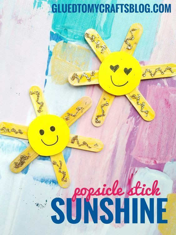 August Crafts For Toddlers  Best 25 August kids crafts ideas on Pinterest