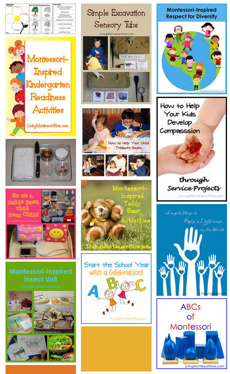 August Crafts For Toddlers  August Themed Activities for Kids