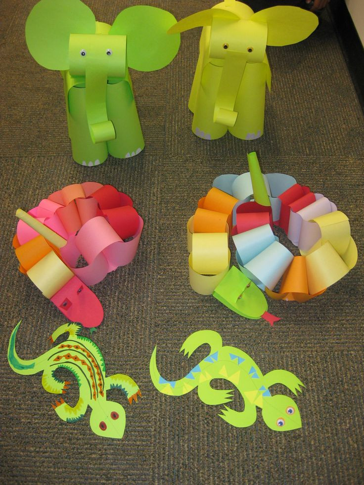 August Crafts For Toddlers  109 best images about Rainforest on Pinterest
