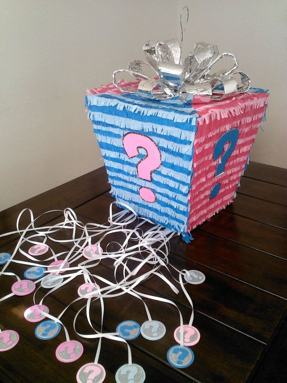 Baby Reveal Gift Ideas  Top 25 best Gender Reveal Gifts ideas on Pinterest