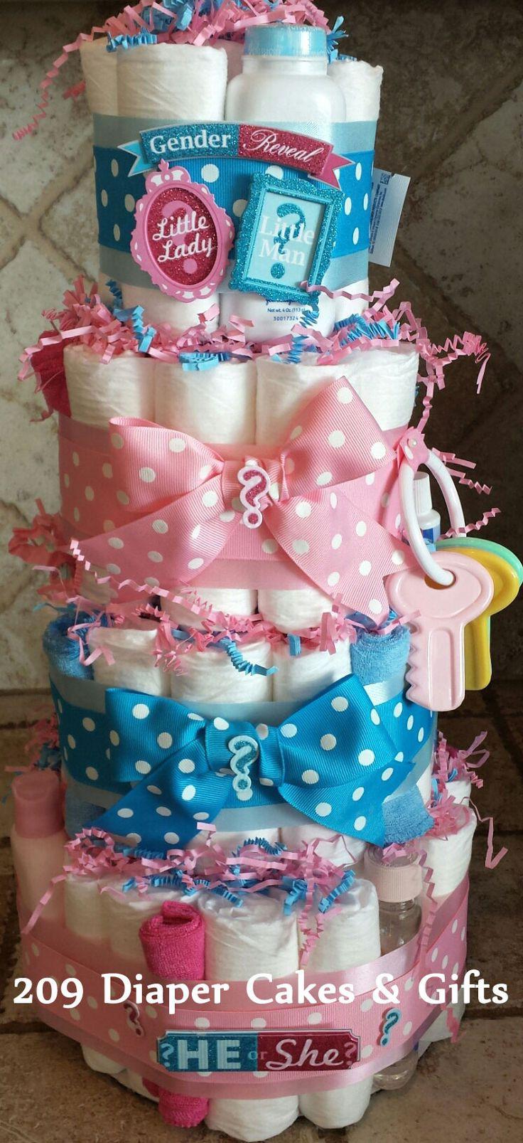 Baby Reveal Gift Ideas  Best 25 Gender reveal ts ideas on Pinterest